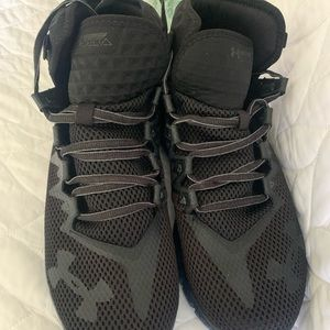 Under Armour Project Rock DELTA Sneakers
